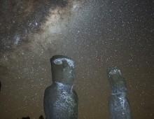 Milky Moai 2
